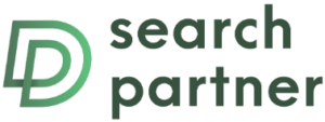 Searchpartner logga